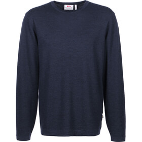 Fjällräven High Coast Merino Sweater Men night sky